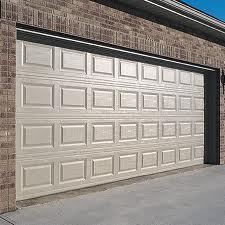 Garage Doors Orange
